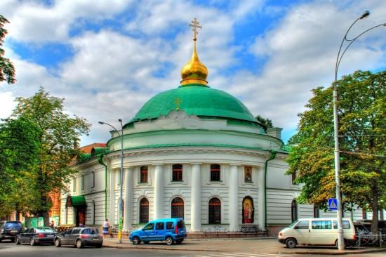 Введенський монастир