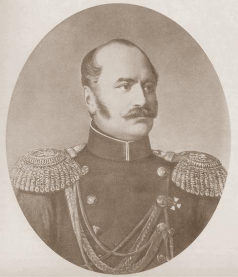 Д.Г. Бибиков