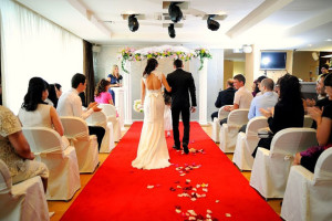 Когда начинать подготовку к свадьбе?