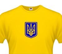Лучшие патриотические футболки