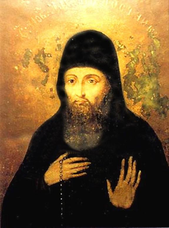 Преподобный Авраамий Трудолюбивый
