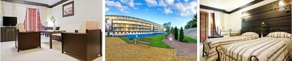 арт-отель Баккара