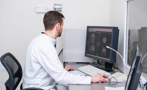 Компьютерная томография в Киеве