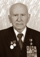 Петр Тронько