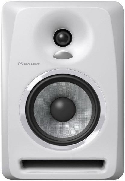 аудио система Pioneer-S-DJ50X-W