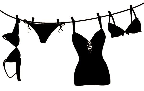 нижнее женское белье