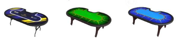 столы для игры